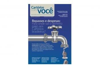 Revista CARTÓRIOS COM VOCÊ